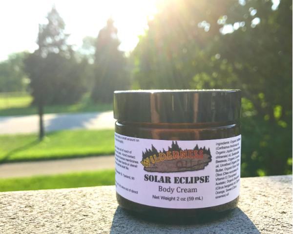 Solar Eclipse - Wilderness Oils