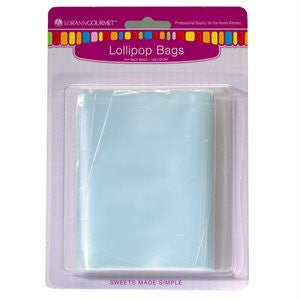 Lollipop Bags - Cricket Creek
