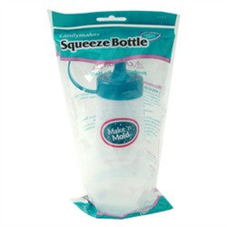 Microwavable Squeeze Bottle - Cricket Creek