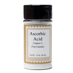 Ascorbic Acid (Vitamin C) - Cricket Creek