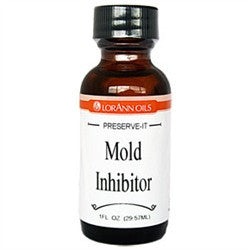 Preserve-it Mold Inhibitor - Cricket Creek