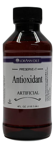 ANTIOXIDANT, Artificial Preserve-It , 4 oz , LorAnn