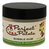 Perfect Palate™ Bubble Gum Powdered Food Baking Flavor .6oz (16g) by More Than Cake - Cricket Creek