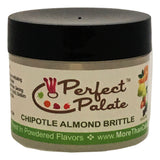 Perfect Palate™ Chipotle Almond Brittle Powdered Food Baking Flavor .6oz (16g) by More Than Cake - Cricket Creek