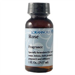 Rose Artificial Fragrance - Cricket Creek