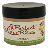 Perfect Palate™ Vanilla Powdered Food Baking Flavor .6oz (16g) by More Than Cake - Cricket Creek