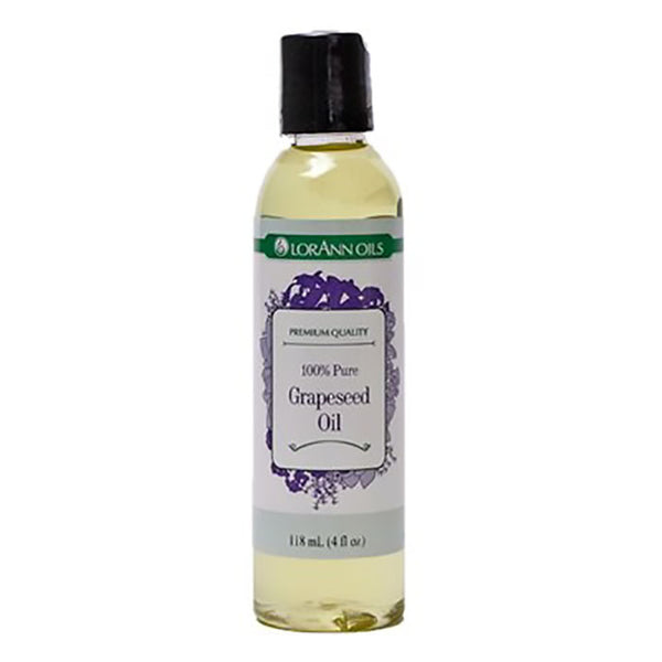 Pure Grapeseed Oil - Cricket Creek