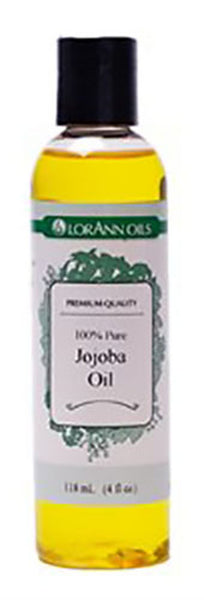 Pure Jojoba Oil - Cricket Creek