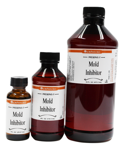 Preserve-it Mold Inhibitor