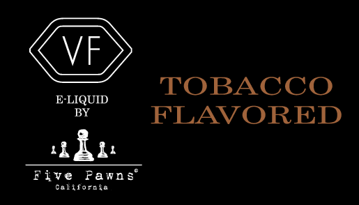 Starter Pack w/ VF by Five Pawns Tobacco