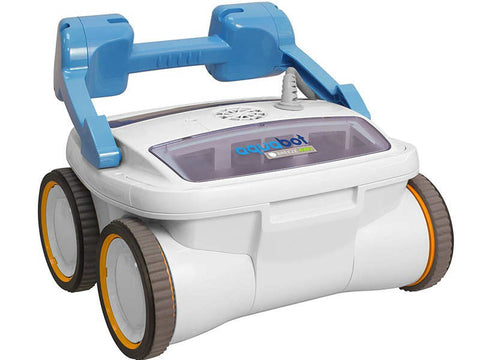 Aquabot Breeze 4WD In Ground Pool Cleaning Robot