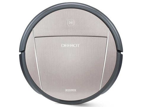 Ecovacs Deebot D83 Robotic Floor Cleaner