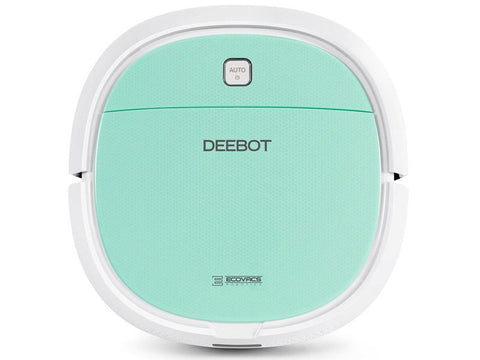 Ecovacs Deebot DK560 Mini Robotic Floor Cleaner