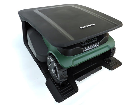Robomow Robotic Lawn Mower Home