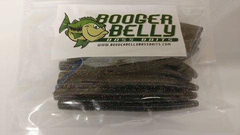 "Booger Belly 4"" Stinko - Mardigill (12 pk)"