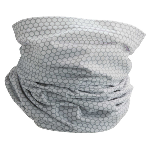 NRS H2Ozone Neck Gaiter - Gray Scale