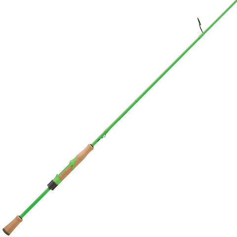 "13 Fishing Fate Black 2 Spinning Rod - 7'1"" MH"