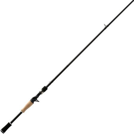 "No. 8 Tackle Co Hellbent Casting Rod - 6'6"" Medium"