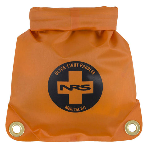 Ultra-Light Paddler Medical Kit - Orange