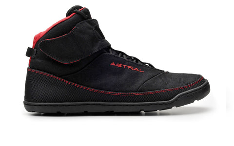 Astral Hiyak Men's - Black