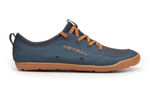 Astral Loyak Men's - Navy/Brown