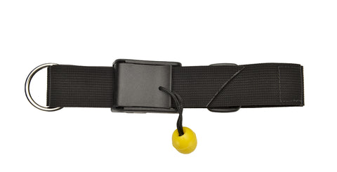 Astral Quick Release Belt - Black
