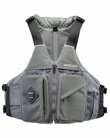 Astral Life Vest - Ronny Fisher - Charcoal