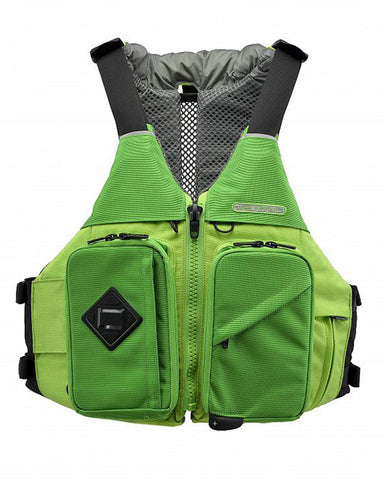 Astral Life Vest - Ronny Fisher - Lime Green
