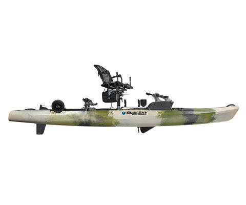 Blue Sky Boatworks 360 Angler (In Stock)
