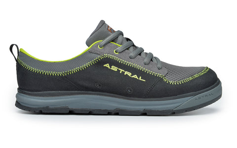 Astral Brewer 2.0 Men's - Basalt Black