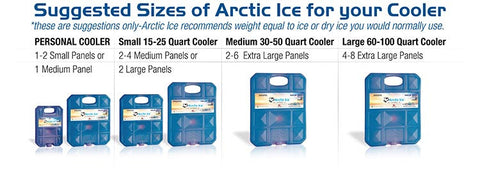 Arctic Ice - Chillin' Brew Series - 2.5 LBS