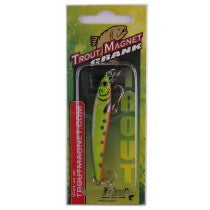 Trout Magnet Crank 3.5 - Brook Trout