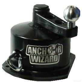 Low Profile Kayak Anchor Wizard - Crank Only