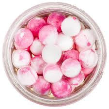 Berkley Gulp Floating Salmon Eggs - Arctic Pink .6 oz