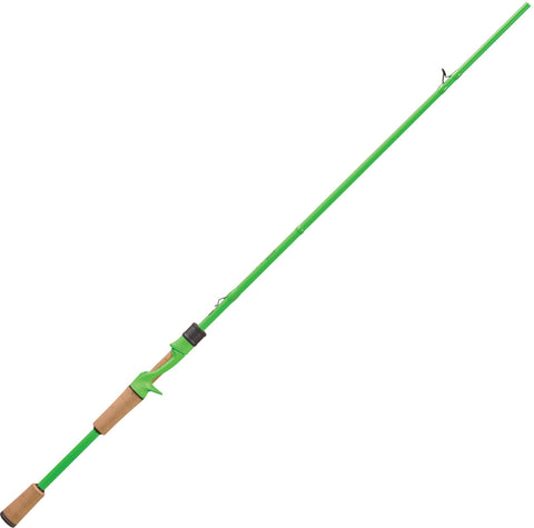 "13 Fishing Fate Black 2 Casting Rod - 7'1"" MH"