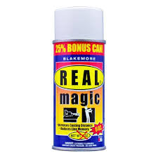 Blakemore Real Magic 5 oz Aerosol