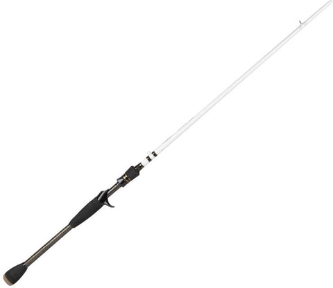 "Duckett Triad Casting/Cranking 7'6"" MH Rod"