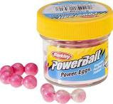 Berkley Power Eggs Floating Magnum - Bubblegum