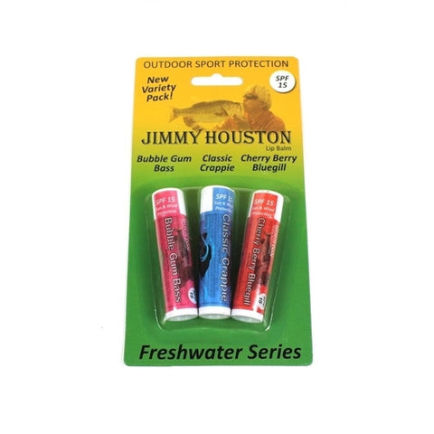Rocky Brook Freshwater Series SPF 15 Lip Balm (individual)