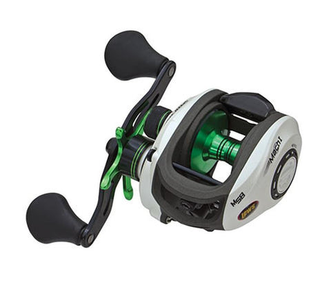 Lew's Mach 1 Speed Spool Series (Left Hand) MH1SHL