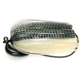KEITECH Model 3 Tungsten Swim Jig - Bluegill Flash - 1/4oz