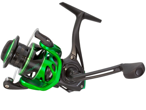 Lew's Mach Speed Spin Reel 6.2:1