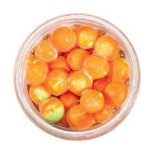 Berkley Gulp Floating Salmon Eggs - Orange Comet .6 oz