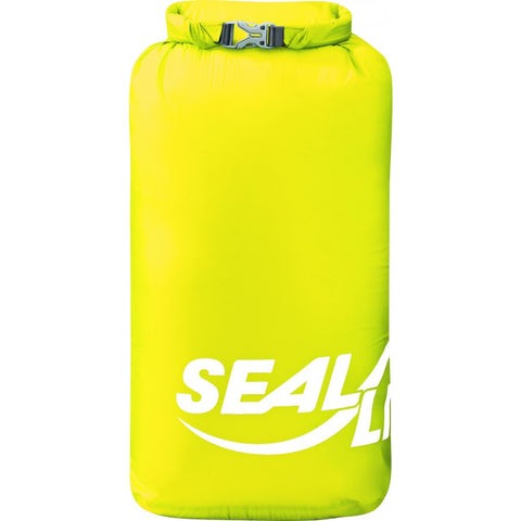 Seal Line Blocker Lite Dry Sack - 10 Liters - Yellow