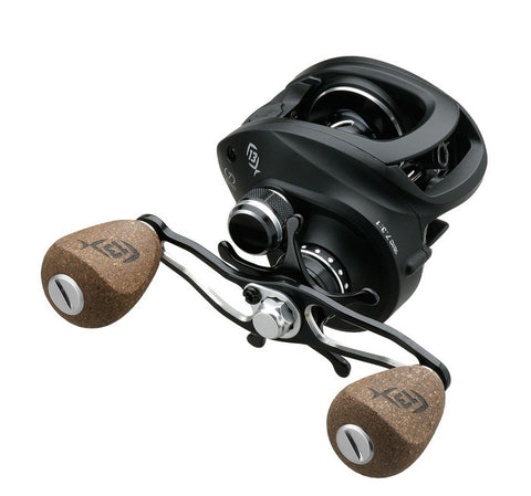 13 Fishing Concept A 6.6:1 Gear Ratio - RH