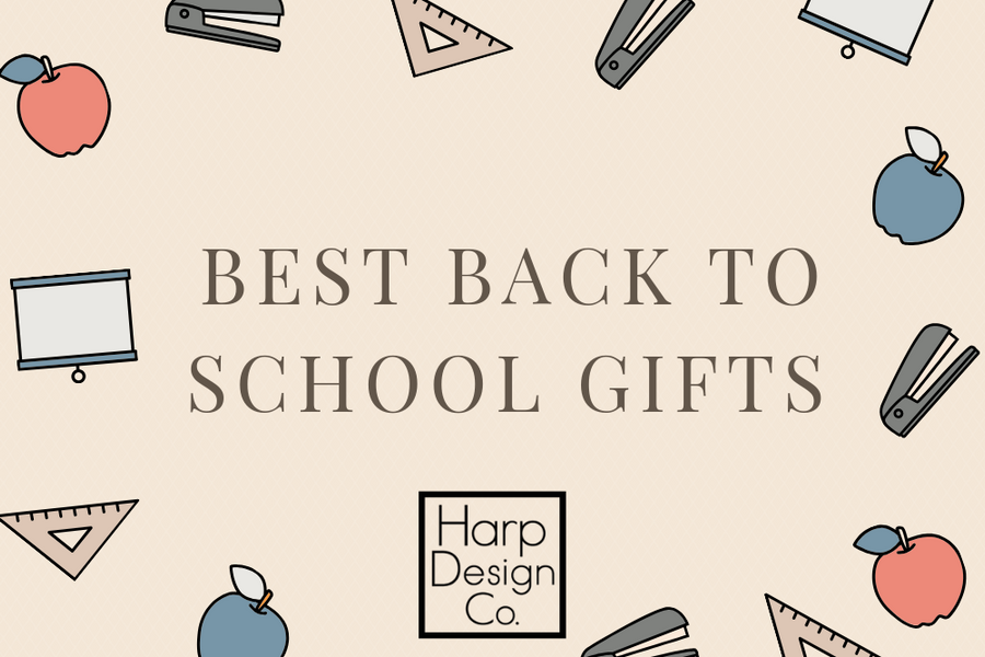 The Best Back to School Gifts to Make a Great First Impression with Teachers