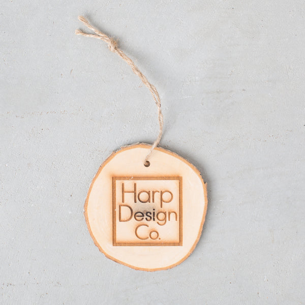 All Things Wood Harp Design Co