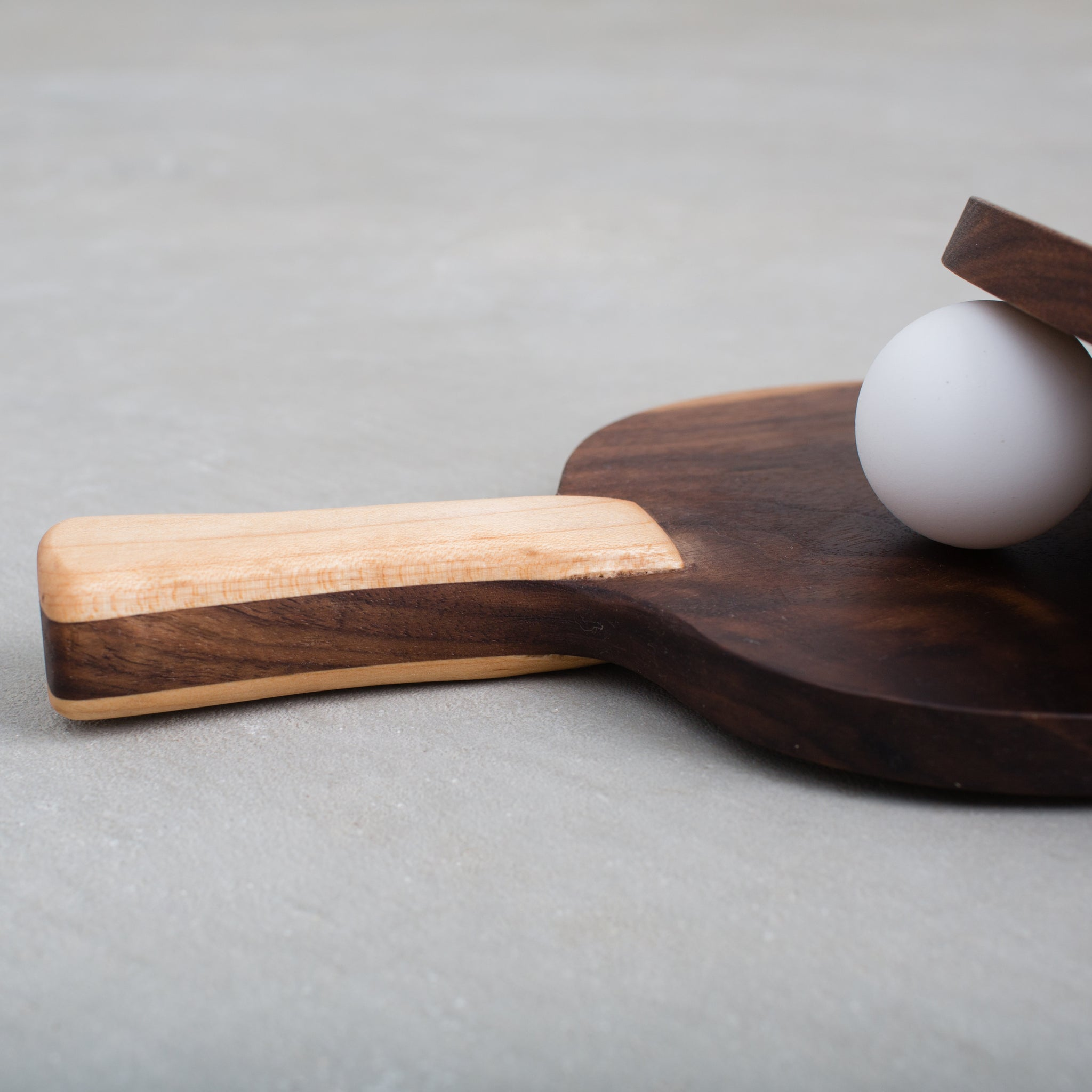 Wooden Ping Pong Paddles Harp Design Co