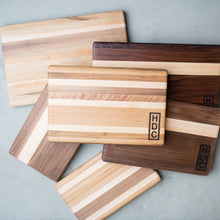 HDC Walnut Cutting Board