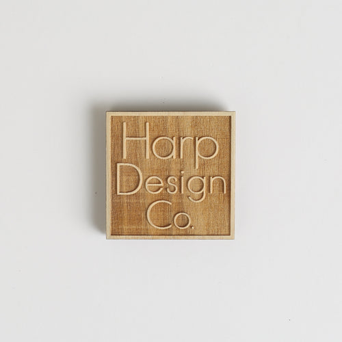 Harp Design Co Magnet